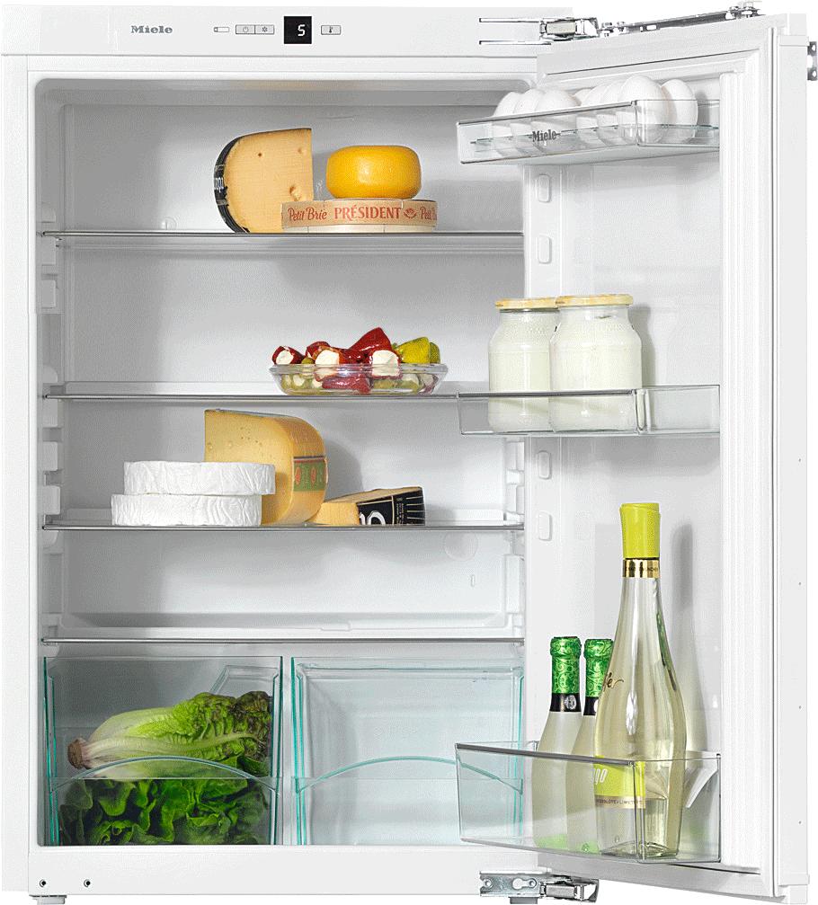 Einbau-Kühlschrank S