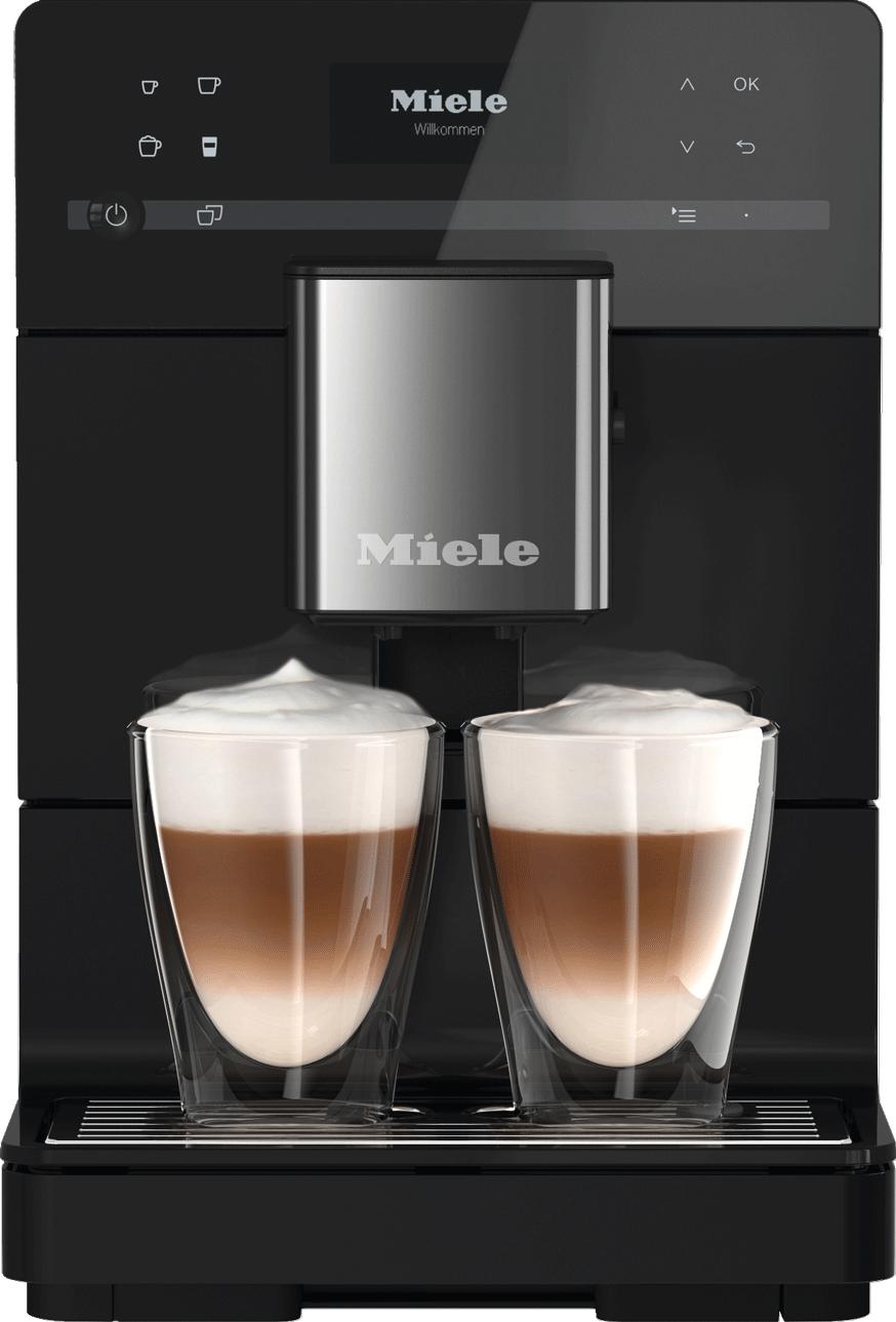 Stand-Kaffeevollautomat